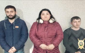 Bakıda amansız sifarişli cinayət – Təfərrüat – Fotolar