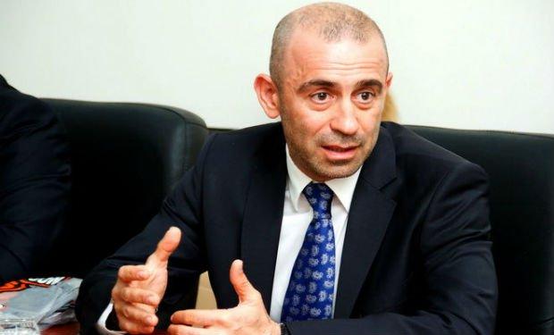 Vahid Mustafayevə AĞIR İTKİ