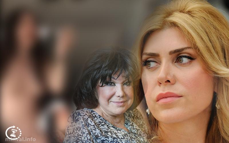 """Çılpaq videosu yayılan qızları tənqid edən Xoşqədəmə ağır cavab: """"Ərin kame ..."""