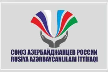 Rusiya Azərbaycanlıları İttifaqı Fuad Abbasovla bağlı bəyanat yaydı – RƏSMİ
