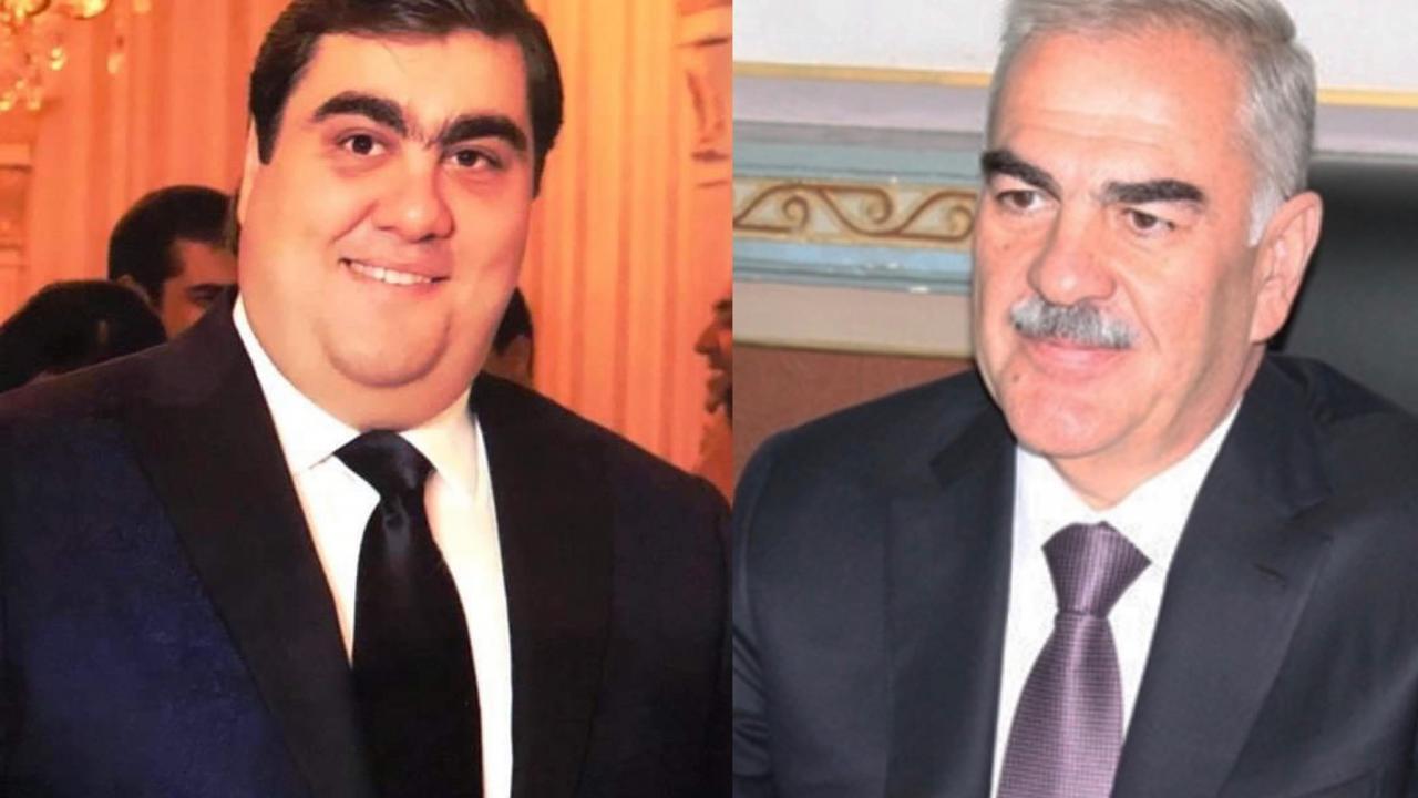 Vasif Talıbovun oğluna vəzifə verildi – FOTOFAKT