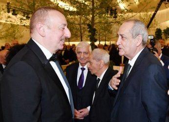Prezident Rasim Balayevə nə deyib? – Açıqlama