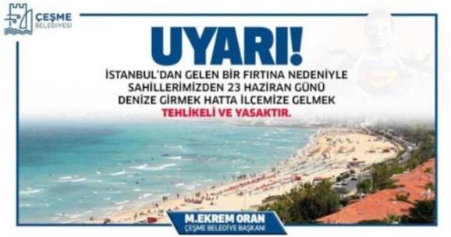 CHP-li bələdiyyələrin məzəli seçki reklamları – FOTOLAR