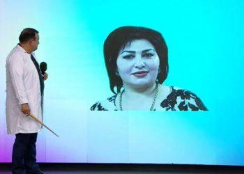 """""""Tellinin hər yerini kəsib, yeyərəm"""" – Video"""