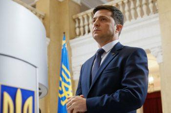 """Zelenskinin andiçməsi keçirildi: """"Ukrayna itirdiyi əraziləri qaytaracaq"""""""