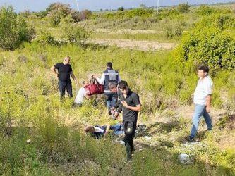 Dəhşətli avtobus qəzasında ölən və yaralananların ADLARI