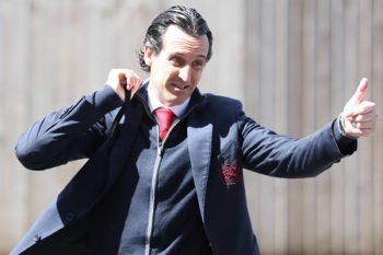 """""""Arsenal""""ın baş məşqçisi: """"İki ölkə arasındakı problemdən xəbərsizəm"""""""