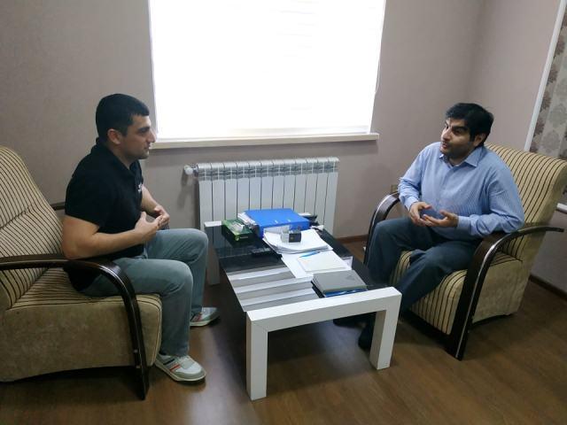"""Məşhur psixoterapevt: """"Qızlar ali məktəblərə imtahansız qəbul olunmalıdır"""" – MÜSAHİBƏ"""