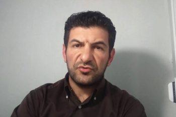 Fuad Abbasovun Rusiyadan deportasiya edilməsi ilə bağlı qərarın ləğv edilməsi üçün apelyasiya şikayəti verilib