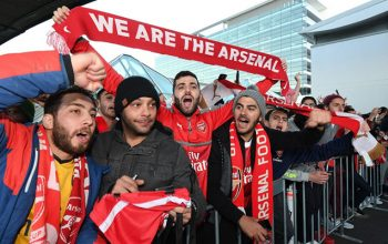 """AZAL-dan """"Arsenal""""ın şikayətinə cavab"""