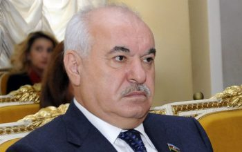 Ziya Məmmədovun qardaşı prorektor təyin olundu