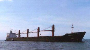 ABŞ Şimali Koreyanın yük gəmisini ələ keçirib