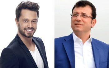 Murat Bozdan Əkrəm İmamoğluna 100 minlik dəstək