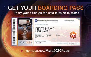 NASA adını Marsa göndərənləri açıqladı – Azərbaycandan neçə nəfər var?