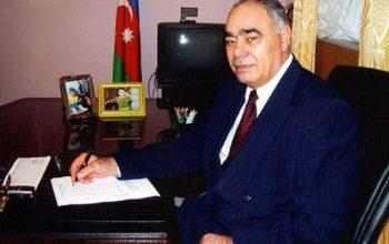 Azərbaycanda keçmiş icra başçısı vəfat edib