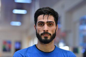 Azərbaycan taekvondoçusu ardıcıl ikinci dəfə dünya çempionu titulunu qazanıb