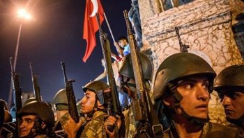 119 türk hərbçisi ömürlük həbs cəzasına məhkum edildi