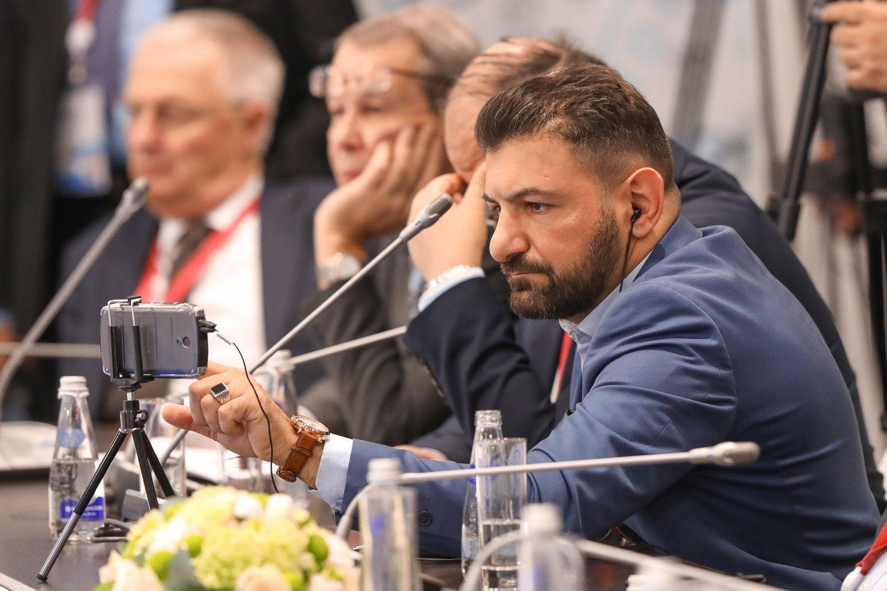 Fuad Abbasov həbsdə olmasının səbəblərini açıqladı – sensasion səs yazısı (AUDİO)