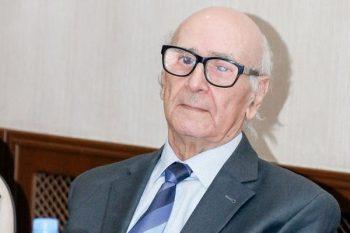 İsrafil Məmmədov vəfat edib