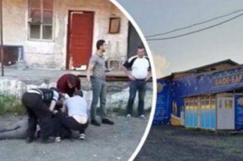 Rusiyada azərbaycanlı öldürüldü: Şəhərə xüsusi təyinatlılar yeridildi (VİDEO)