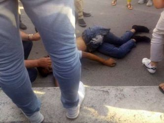 Türkiyəyə tətil üçün gedən azərbaycanlı gənc faciəvi şəkildə öldü – VİDEO