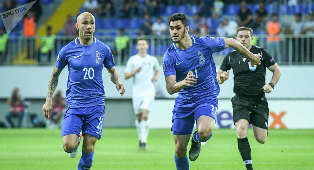 """İqor Ponomaryov: """"Problem məşqçidə deyil, bütün Azərbaycan futbolundadır"""""""