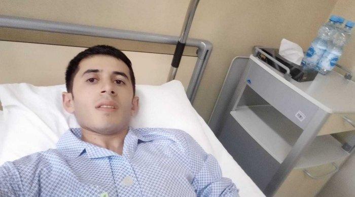 Azərbaycanda oğul qaraciyərinin 68 faizini anasına köçürdü: Anamın xəbəri yoxdur