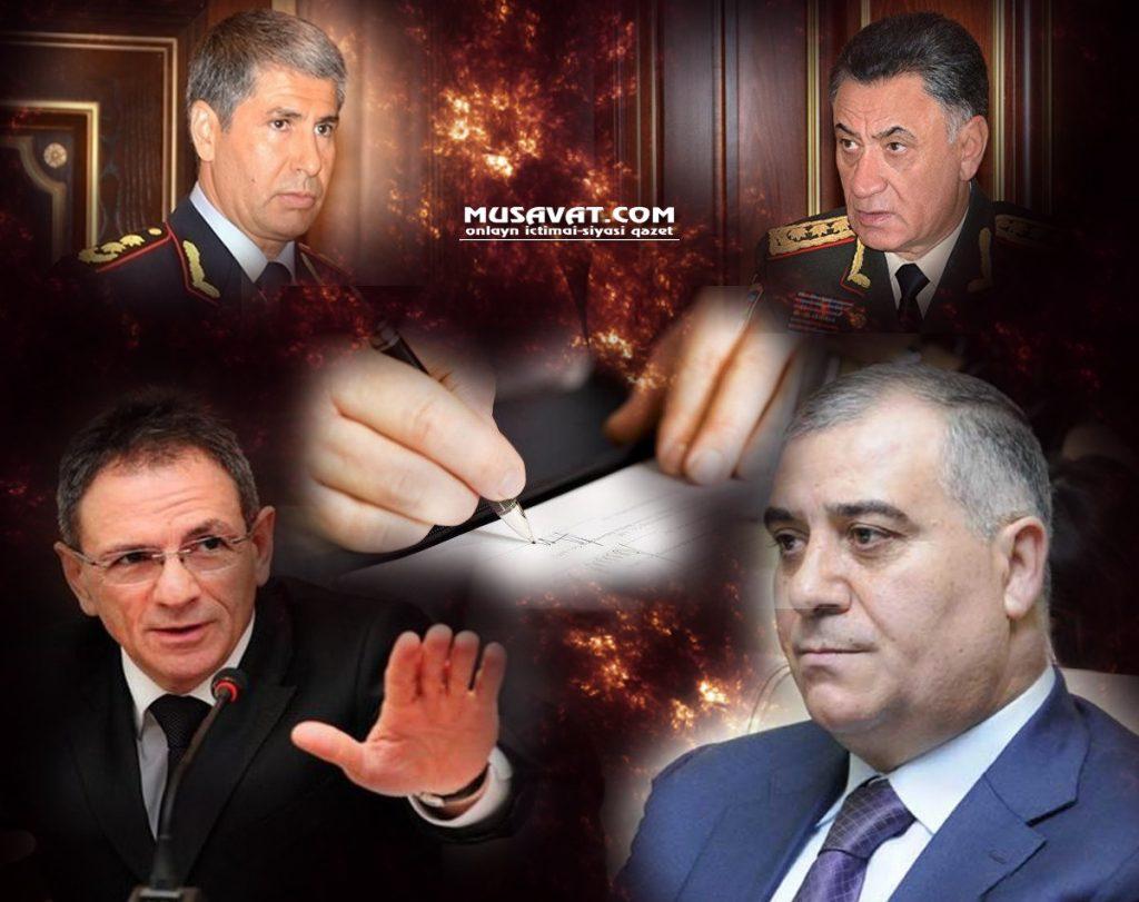 Prezident İlham Əliyevin General Sərəncamları Azərbaycana nə verdi – təhlil