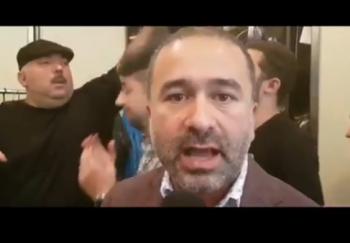 Bəhramla Tahir İmanov milli komandanı belə ələ saldı – VİDEO