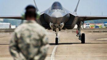 """ABŞ Senatı da Türkiyəyə """"F-35"""" verilməsini qadağan etdi"""