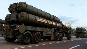 Rusiya 99 faiz hazırdır: S-400-lər Türkiyəyə göndərilir