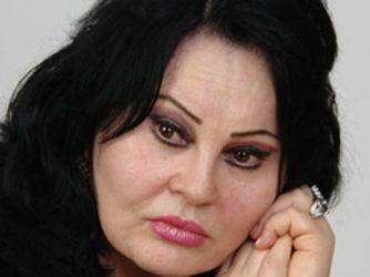 Bir gecənin içində məşhurlaşan aktrisa – Amaliya Pənahova