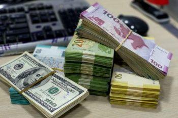 Uçot dərəcəsi aşağı salındı: dolları və manatı nə gözləyir?