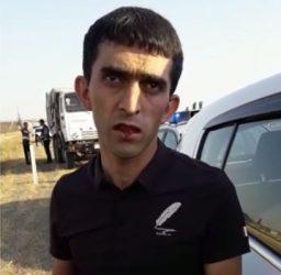 8 nəfərin öldüyü qəzadan sağ çıxan sürücü danışdı – Video