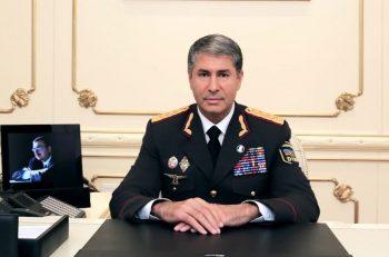 Vilayət Eyvazovdan yeni təyinatlar