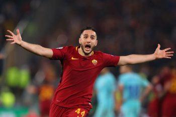 """""""Napoli"""" """"Roma""""nın futbolçusunu transfer edib"""