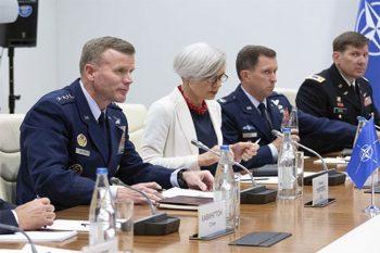 """NATO-nun komandanı: """"Azərbaycan etibarlı tərəfdaşımızdır"""""""