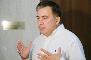 Saakaşvili gürcü və Azərbaycan xalqlarına müraciət etdi