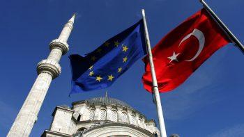 Avropa İttifaqı Türkiyəyə qarşı sanksiyalar tətbiq etdi