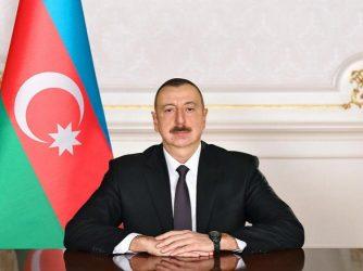 Prezident büdcədən 13.4 milyon manat ayırdı (SƏRƏNCAM)
