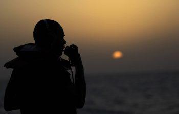 5 İran kateri İngiltərəyə məxsus tankeri dayandırmaq istəyib
