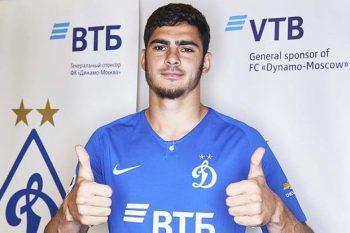 """Ramil Şeydayev """"Dinamo""""ya keçidindən danışdı: Bir az düşündüm"""