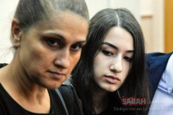 Sapkın babayı öldüren kızlar hakkında flaş gelişme... Rusya'yı ayağa kaldıran olay!
