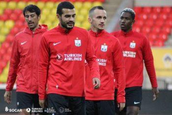 """Bu gün """"Neftçi"""" """"Arsenal""""la, """"Qəbələ"""" """"Dinamo"""" ilə qarşılaşacaq"""