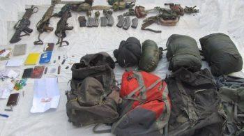 İranın Çaldıran bölgəsində terror qrupu sərhədçilərə hücum edib, ölənlər var