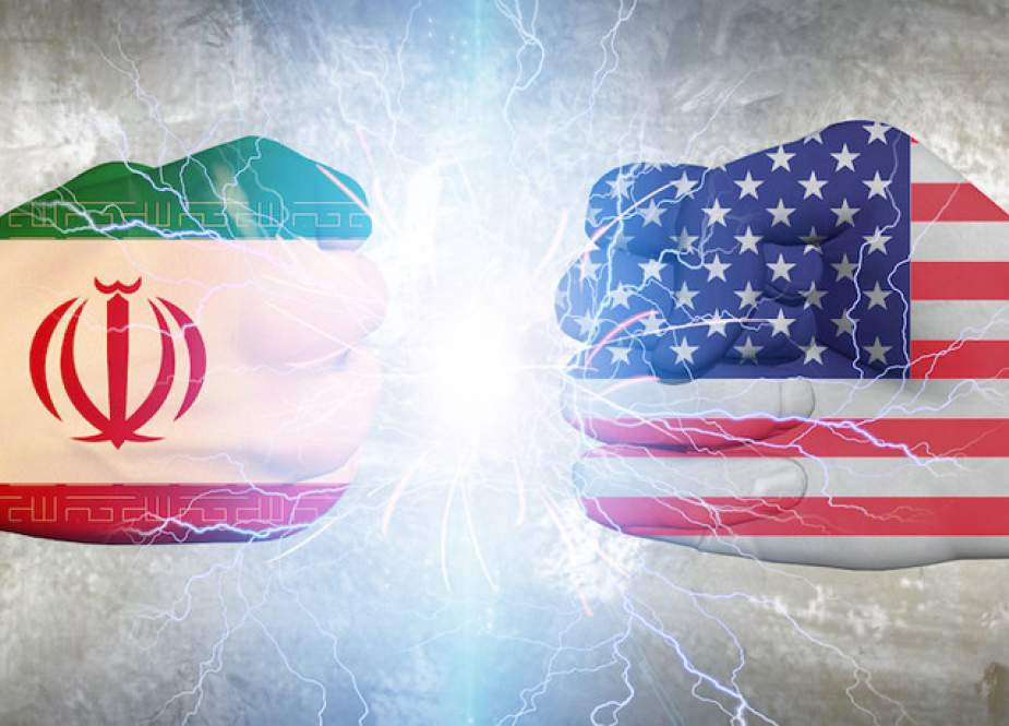 İran-ABŞ ile ilgili görsel sonucu