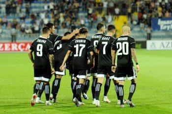 """""""Qarabağ"""" APOEL-lə Tofiq Bəhramov adına Respublika stadionunda oynayacaq"""