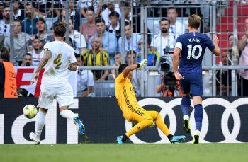 """""""Real Madrid"""" yenə məğlub oldu"""