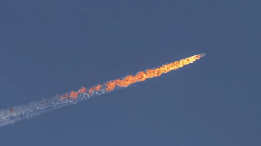rusya türkiye uçak krizi ile ilgili görsel sonucu