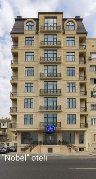 """Oğlu """"Maserati"""" ilə avtoşluq edən deputatın otel və sanatoriyaları üzə çıxdı — FOTOLAR"""